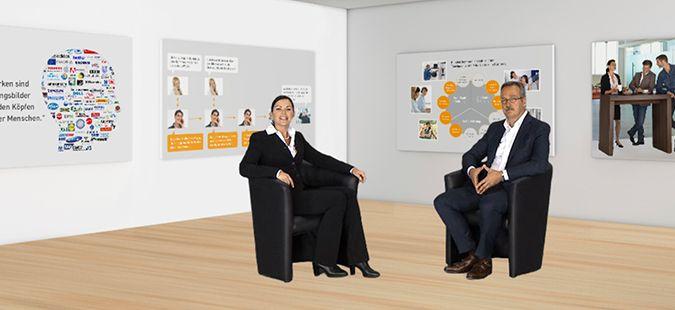 E-Learning: Die Marke nachhaltig bei Mitarbeitern verankern.