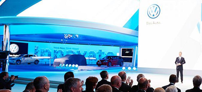 Volkswagen: Welche Folgen hat die Manipulation für die Marke und die deutsche Automobilbranche?