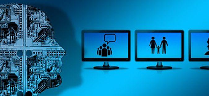 Die Austauschbarkeit im digitalen Raum führt zum Untergang schwacher Marken.