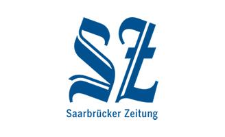 Logo Saarbrücker Zeitung l Ein Saarland-Logo in jedem neuen Ford l ESCH. The Brand Consultants GmbH