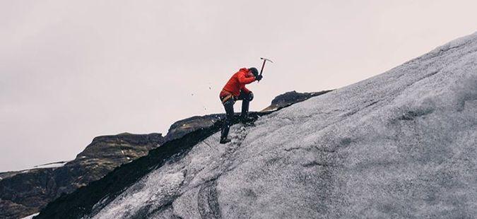 The North Face: Zurück zur Identität!