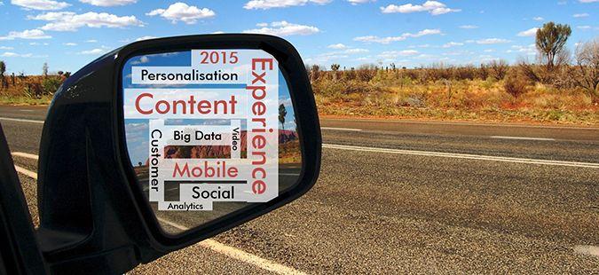 Digital Brand Leadership: Ein digitaler Jahresrückblick.