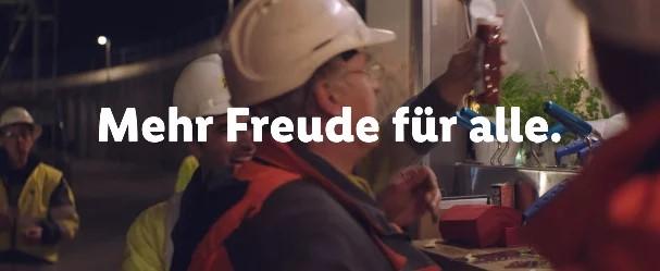 Image-Wettbewerb der Discounter: Der neue Markenauftritt von Lidl
