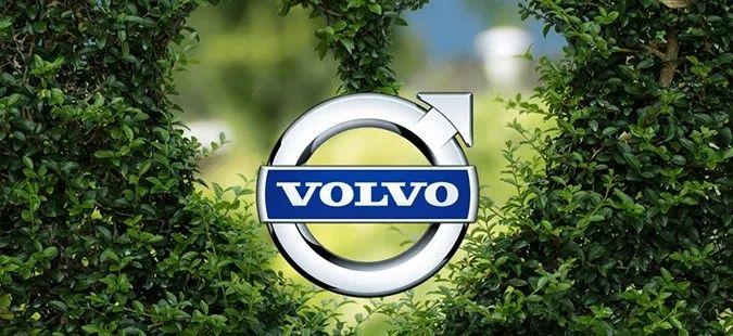 Das Herz schlägt für Volvo