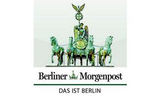 Artikel Fahren mit Flatrate – neue Abomodelle für das Auto I Logo Berliner Morgenpost I The Brand Consultants GmbH