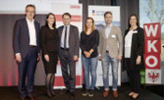 Tiroler Handelsforum 2018: Starke Marken sind auch in der digitalen Welt Trumpf! I The Brand Consultants GmbH