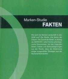 """Marken-Studie für den Handel: """"Die Zukunft der Marke – die Marke der Zukunft"""