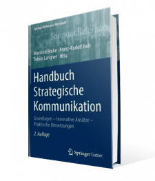 Buch Handbuch Controlling der Kommunikation: Grundlagen - Innovative Ansätze - Praktische Umsetzungen von Prof. Dr. Esch I The Brand Consultants GmbH