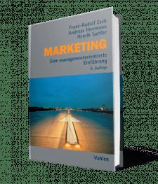 Buch Internal Branding - Eine managementorientierte Einführung von Prof. Dr. Esch I The Brand Consultants GmbH