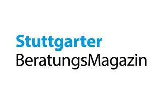 Artikel Menschen sind Sinnsucher. Marken sind Sinnstifter. I Logo Stuttgarter BeratungsMagazin I The Brand Consultants GmbH