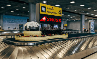Swiss Customer Touchpoints