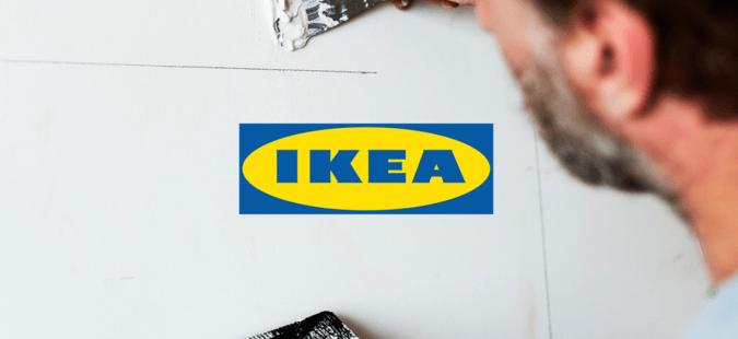 """""""Wandel braucht Haltung"""" – IKEA renoviert. Das BILLY Regal bleibt. (Teil 1)"""