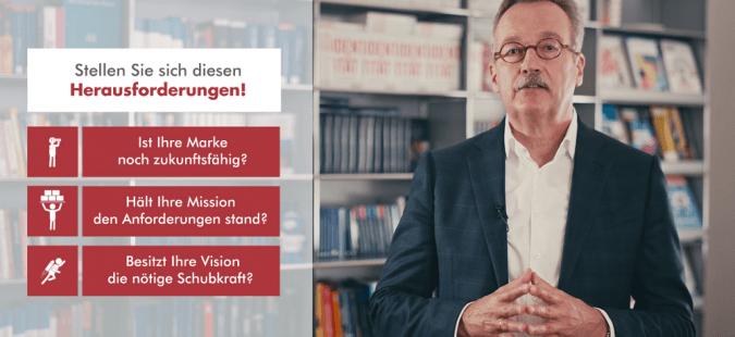 Digital Brand Leadership. Gemeinsam die digitale Welt erobern