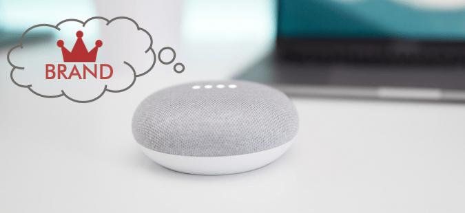 Die Ausbreitung von Smart Speakern und deren Bedeutung für Marken
