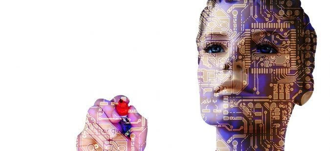 Schreckgespenst künstliche Intelligenz – Folgt nun der Abgesang auf die Marke?