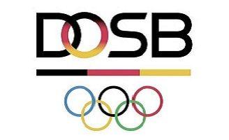 Logo DOSB Deutscher Olympischer Sportbund l Deutscher Olympischer Sportbund l ESCH. The Brand Consultants GmbH