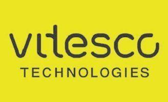 Logo Vitesco Technologies l ESCH. The Brand Consultants GmbH