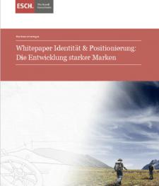 Witepaper Markenidentität