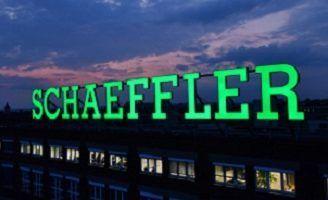Schaeffler: Entwicklung von Markenidentität, Markenarchitektur und Leitbild l Markenidentität & Positionierung l ESCH. The Brand Consultants GmbH