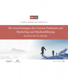 Studie zu Szenarien nach Corona 2020 l Markenstrategie & Markenimplementierung l ESCH. The Brand Consultants GmbH