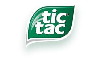Logo tictac l tictac l ESCH. The Brand Consultants GmbH
