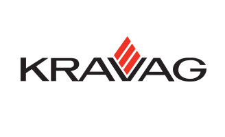 Logo Kravag l Kravag l ESCH. The Brand Consultants GmbH