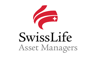 Logo SwissLife l Swiss Life Asset Managers l ESCH. The Brand Consultants GmbH