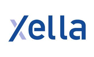 Logo Xella l Xella l ESCH. The Brand Consultants GmbH