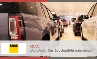 ADAC l Autkauf das Bauchgefühl entscheidet l ESCH. The Brand Consultants GmbH