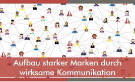 Aufbau starker Marken durch wirksame Kommunikation l Markenumsetzung in Markenkommunikation, Produkt, Service & Vertrieb l ESCH. The Brand Consultants GmbH
