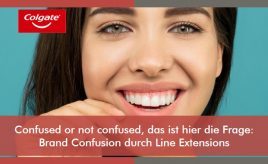 Confused or not confused, das ist hier die Frage: Brand Confusion durch Line Extensions l Markenwachstum: Markendehnung & Markenkooperation l ESCH. The Brand Consultants GmbH
