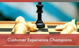 Customer Experience Champions l Customer Experience Execution l ESCH. The Brand Consultants GmbH