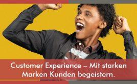 Customer Experience – Mit starken Marken Kunden begeistern l Customer Experience Execution l ESCH. The Brand Consultants GmbH