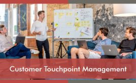 Customer Touchpoint Management l Customer Journey & Customer Experience l ESCH. The Brand Consultants GmbH