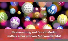 Markenerfolg auf Social Media mittels einer starken Markenidentität l Markenumsetzung in Markenkommunikation, Produkt, Service & Vertrieb l ESCH. The Brand Consultants GmbH