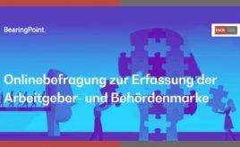 Onlinebefragung zur Erfassung der Arbeitgeber- und Behördenmarke l Employer Branding Strategie / Arbeitgebermarke l ESCH. The Brand Consultants GmbH
