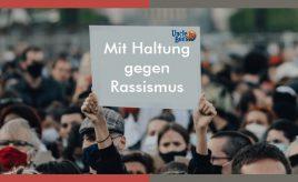 Uncle Bens - Mit Haltung gegen Rassismus l Leitbildentwicklung: Purpose / Vision / Unternehmenswerte l ESCH. The Brand Consultants GmbH