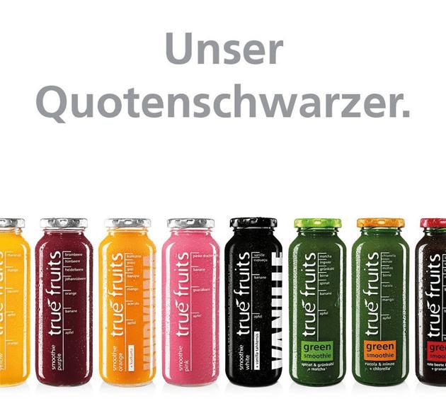 Unser Quotenschwarzer_True Fruits